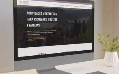 ESTRENAMOS NUEVA PAGINA WEB